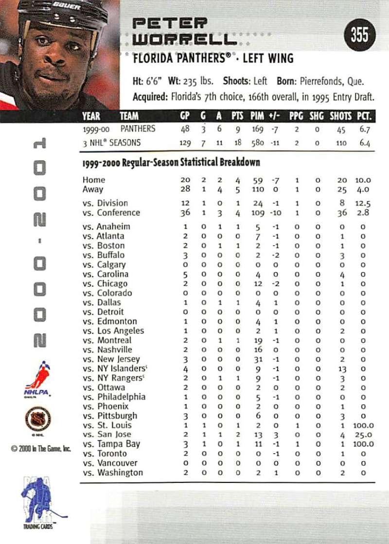 2000-01-BAP-Memorabilia-Hockey-Cards-Pick-From-List-Includes-Rookies-201-400 miniature 305