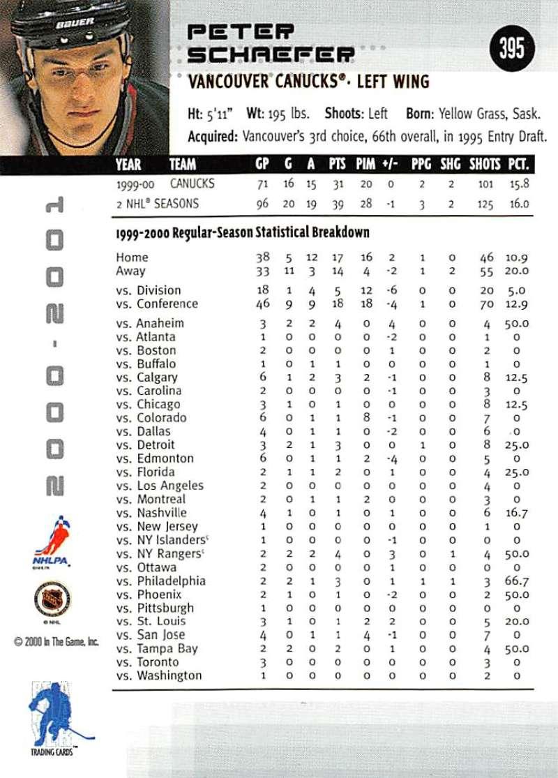 2000-01-BAP-Memorabilia-Hockey-Cards-Pick-From-List-Includes-Rookies-201-400 miniature 385