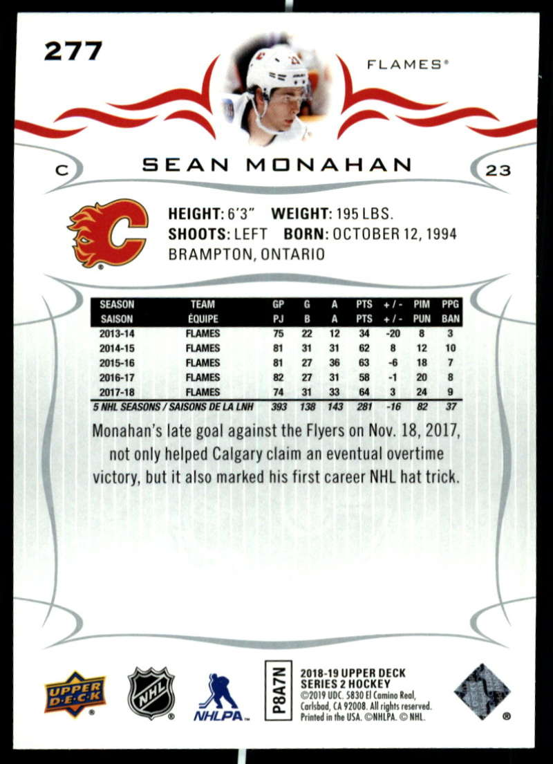 2018-19-Upper-Deck-Series-Two-Hockey-Cards-Pick-From-List-Includes-Young-Guns miniature 53