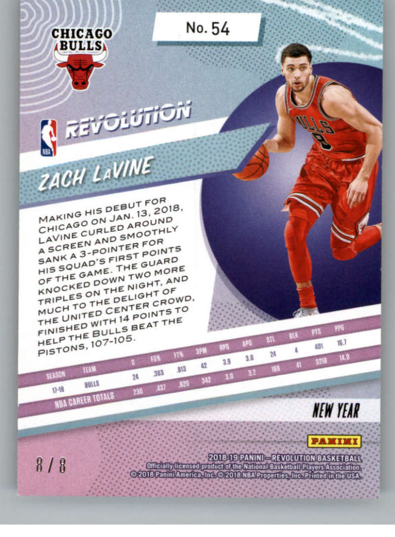 2018-19-Revolution-Panini-Chinese-New-Year-Holo-Gold-Card-Pick-From-List-8 thumbnail 5