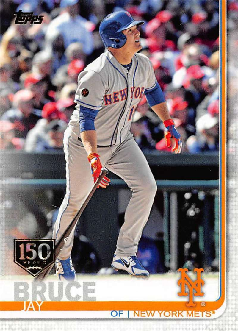 2019-Topps-Baseball-Series-One-MLB-150th-Anniversary-Cards-Pick-From-List-1-250 thumbnail 64