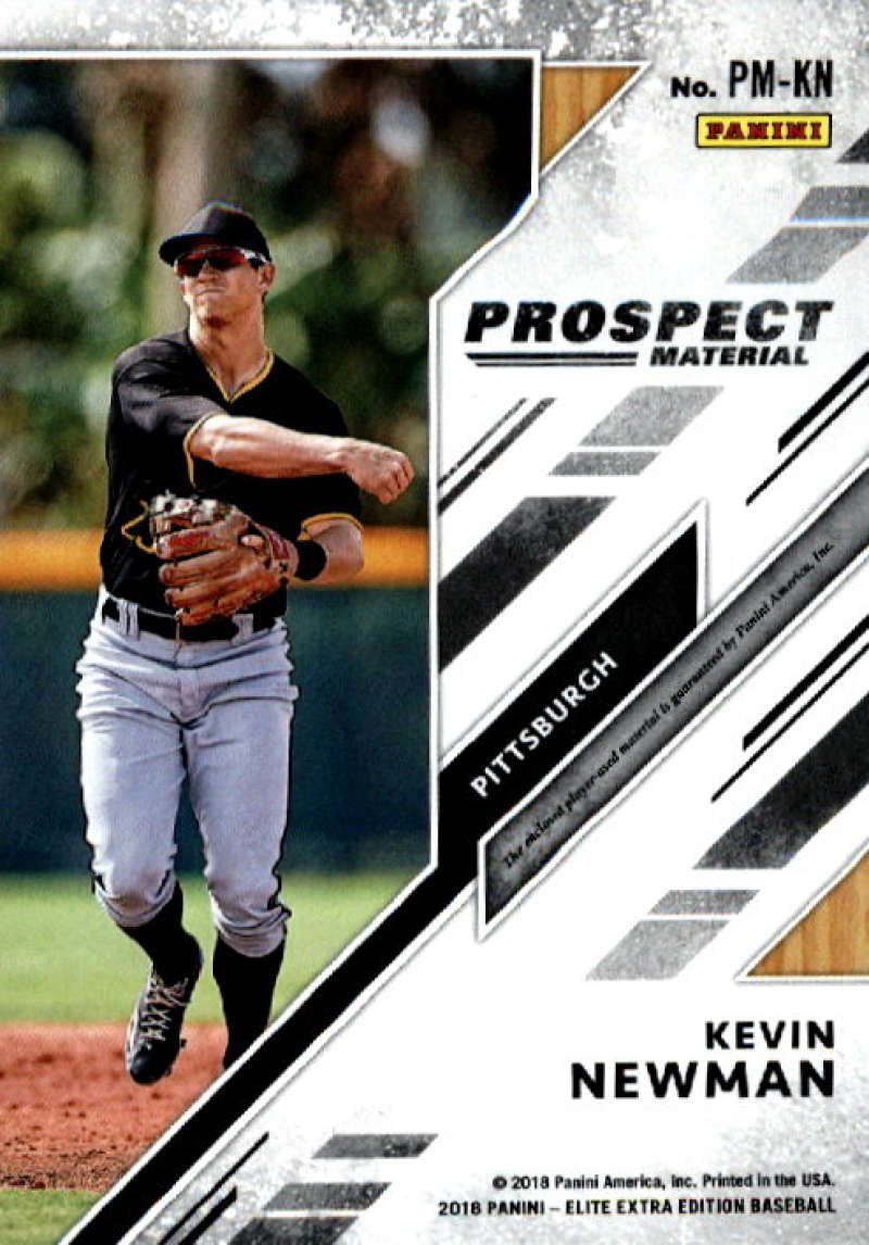 2018-Elite-Extra-Edition-Prospect-Material-Relic-Baseball-Cards-Pick-From-List thumbnail 29