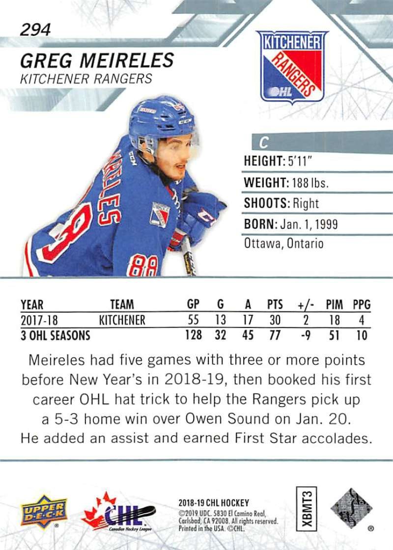 2018-19-Upper-Deck-CHL-Hockey-Cards-Pick-From-List-Base-and-Short-Prints-201-400 miniature 181
