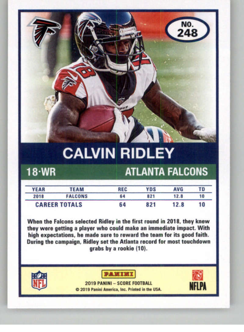 2019-Score-Gold-Football-Parallel-Cards-Pick-From-List-221-440-With-Rookies thumbnail 15