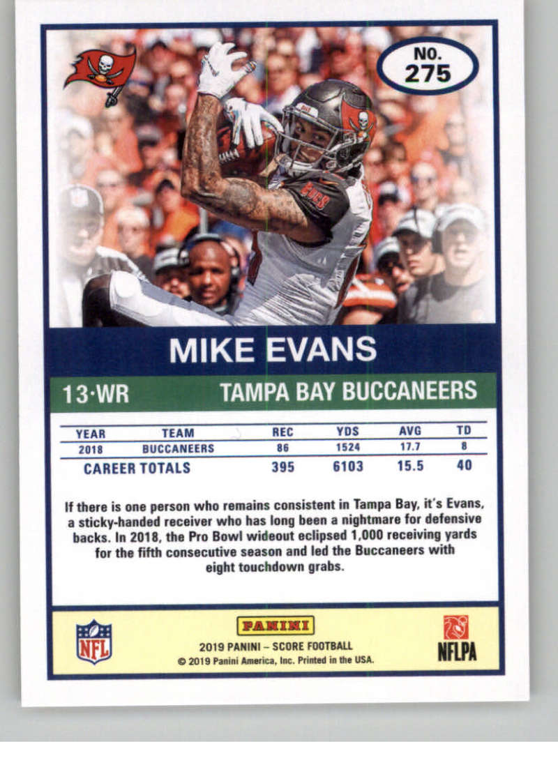 2019-Score-Gold-Football-Parallel-Cards-Pick-From-List-221-440-With-Rookies thumbnail 27
