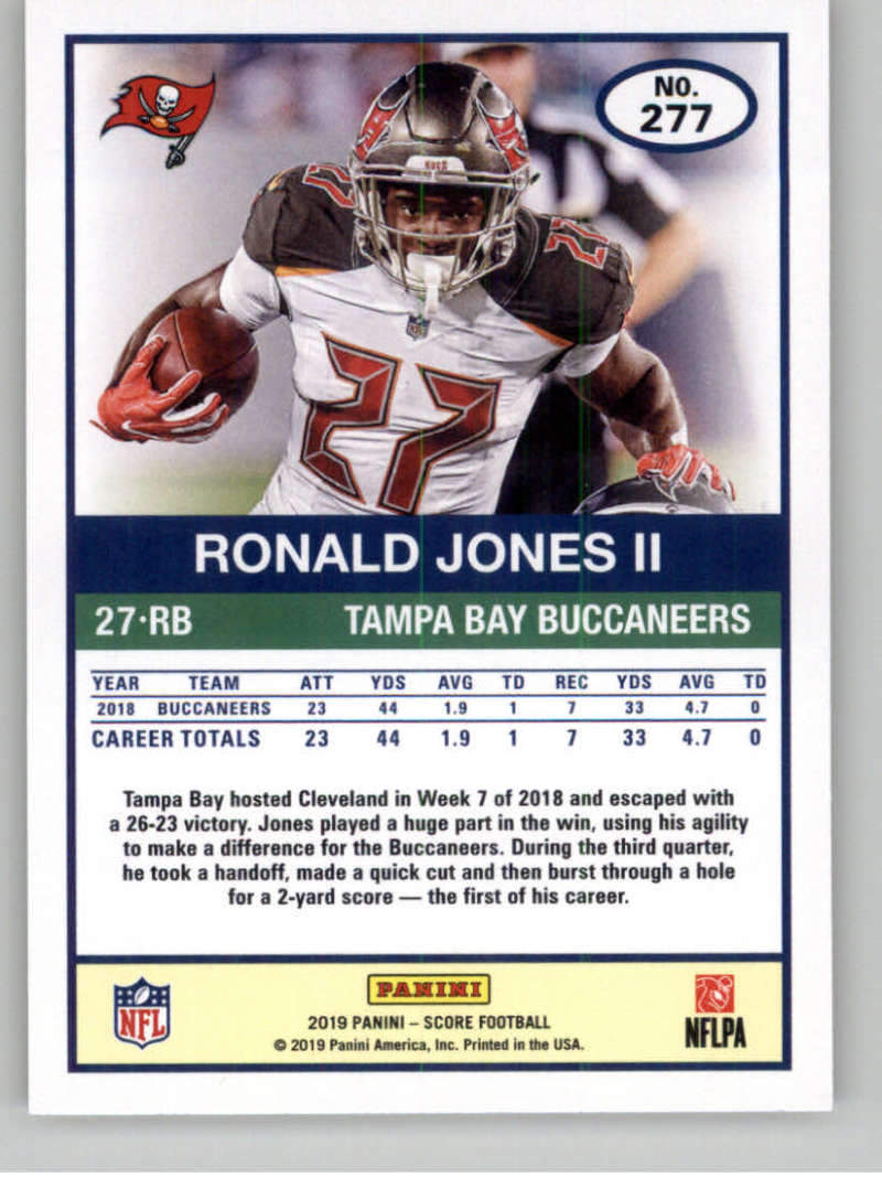 2019-Score-Gold-Football-Parallel-Cards-Pick-From-List-221-440-With-Rookies thumbnail 29