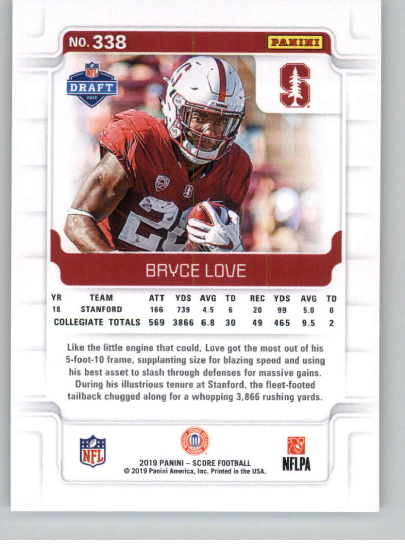 2019-Score-Gold-Football-Parallel-Cards-Pick-From-List-221-440-With-Rookies thumbnail 45