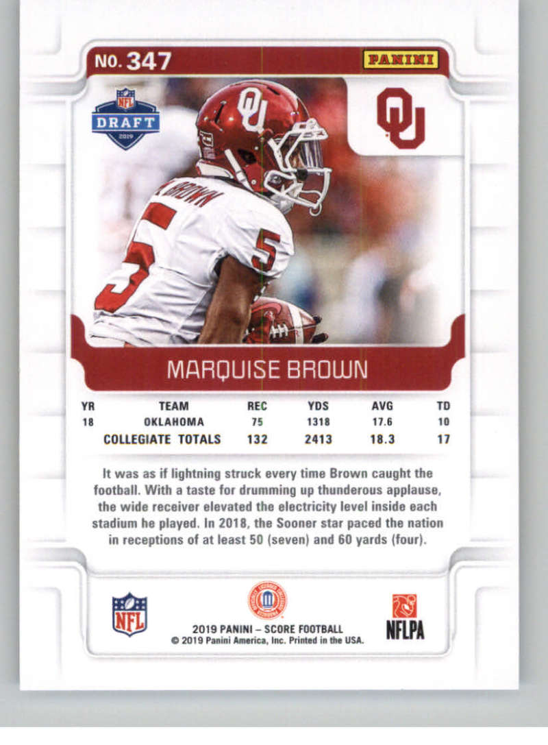 2019-Score-Gold-Football-Parallel-Cards-Pick-From-List-221-440-With-Rookies thumbnail 49