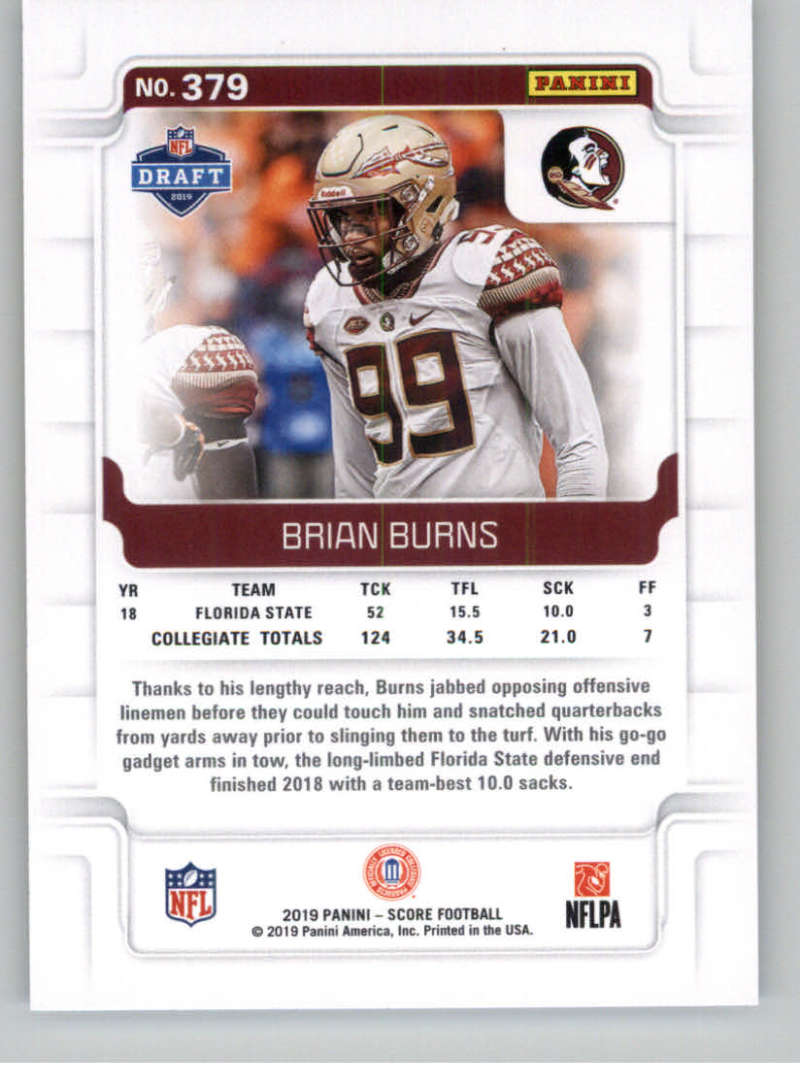 2019-Score-Gold-Football-Parallel-Cards-Pick-From-List-221-440-With-Rookies thumbnail 73