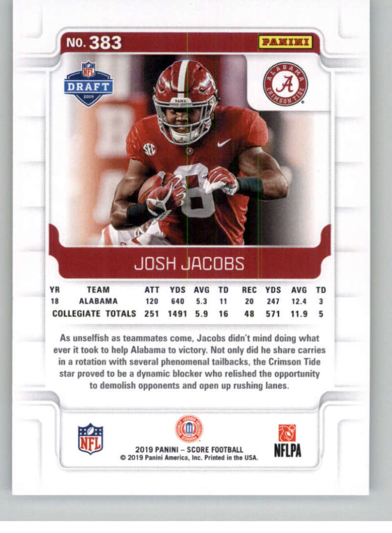 2019-Score-Gold-Football-Parallel-Cards-Pick-From-List-221-440-With-Rookies thumbnail 79