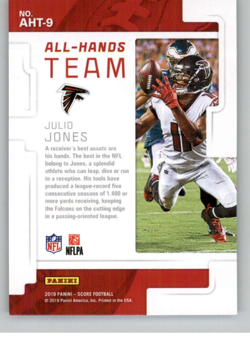 2019-Score-Purple-NFL-Football-INSERT-CARDS-Pick-From-List-All-Sets-Included thumbnail 17