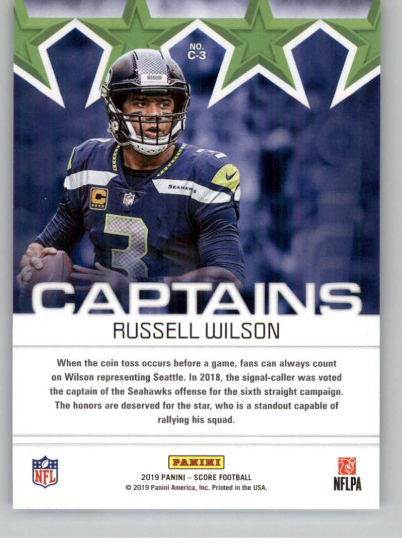 2019-Score-Purple-NFL-Football-INSERT-CARDS-Pick-From-List-All-Sets-Included thumbnail 19