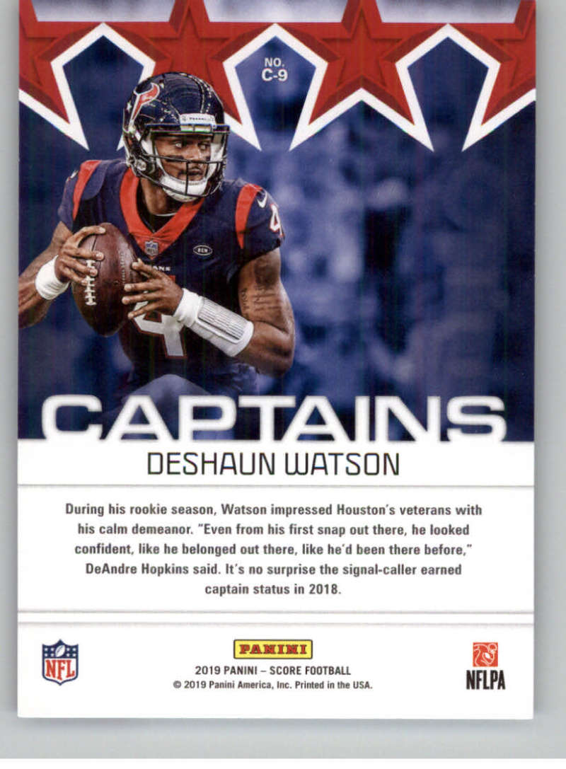 2019-Score-Purple-NFL-Football-INSERT-CARDS-Pick-From-List-All-Sets-Included thumbnail 25