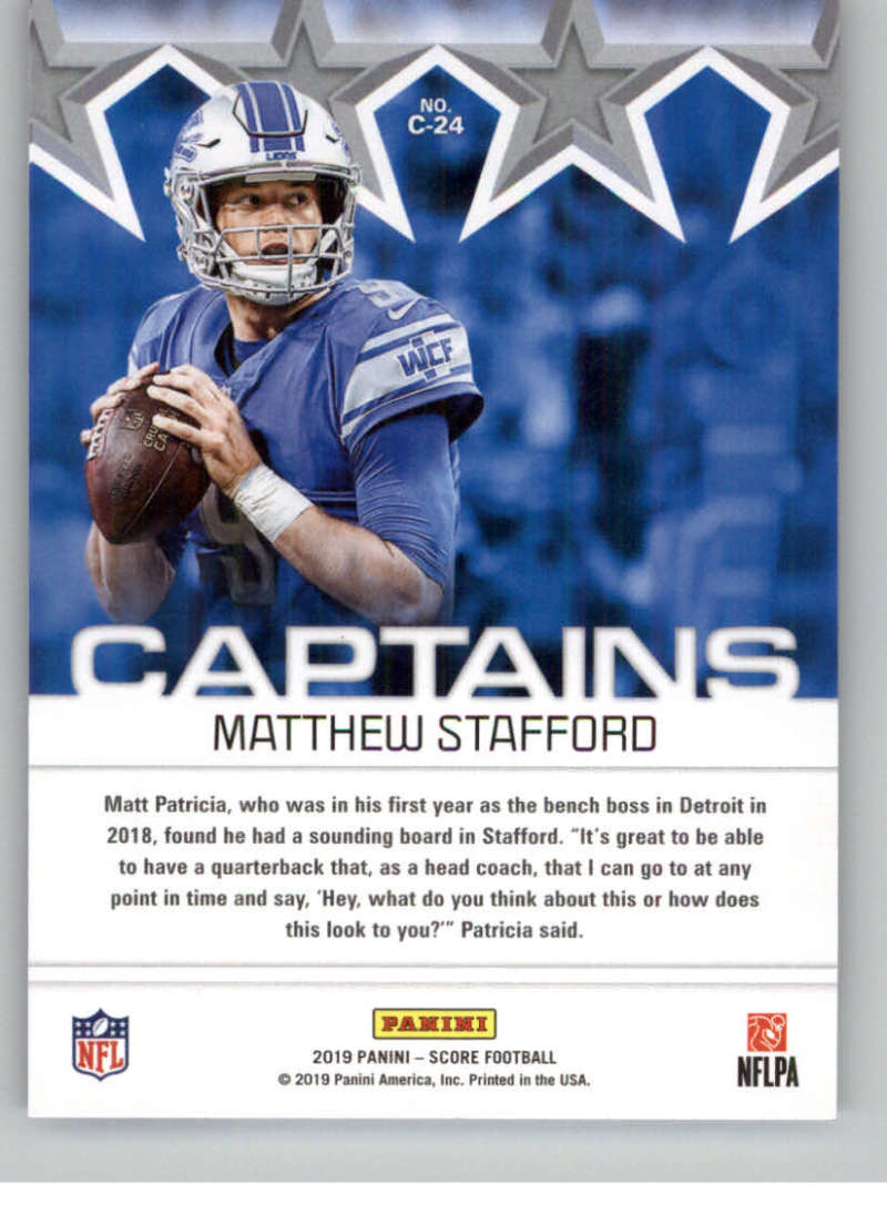 2019-Score-Purple-NFL-Football-INSERT-CARDS-Pick-From-List-All-Sets-Included thumbnail 35