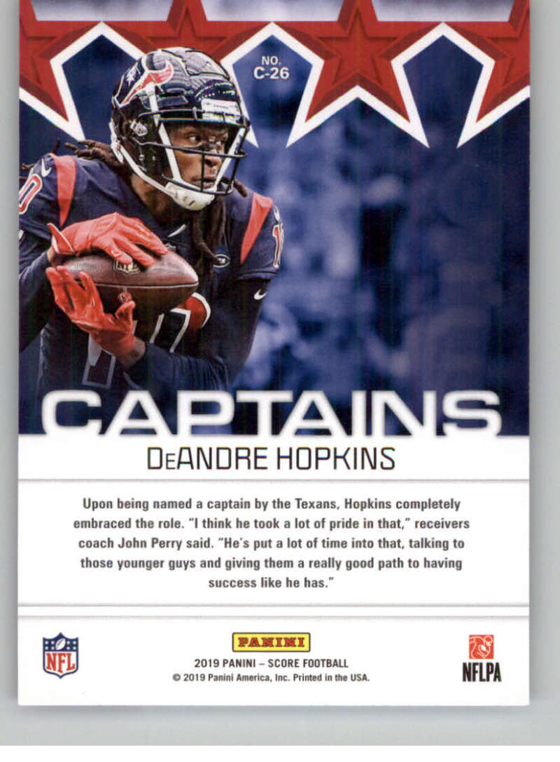 2019-Score-Purple-NFL-Football-INSERT-CARDS-Pick-From-List-All-Sets-Included thumbnail 37