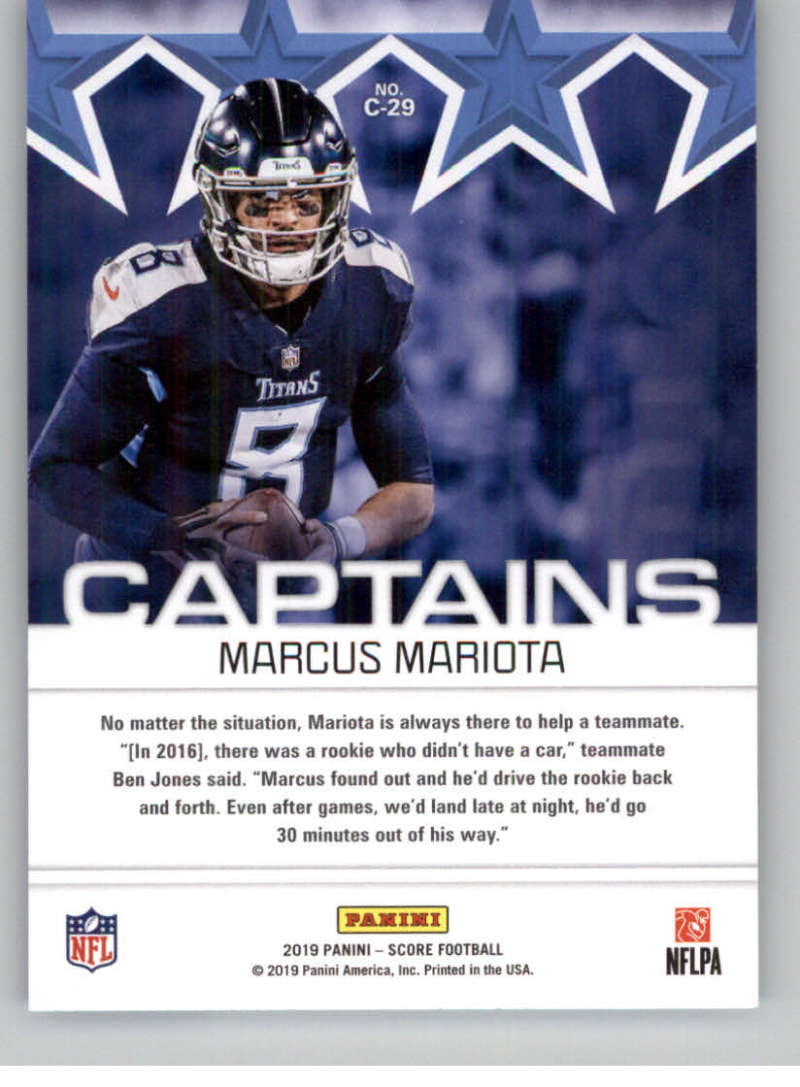2019-Score-Purple-NFL-Football-INSERT-CARDS-Pick-From-List-All-Sets-Included thumbnail 39