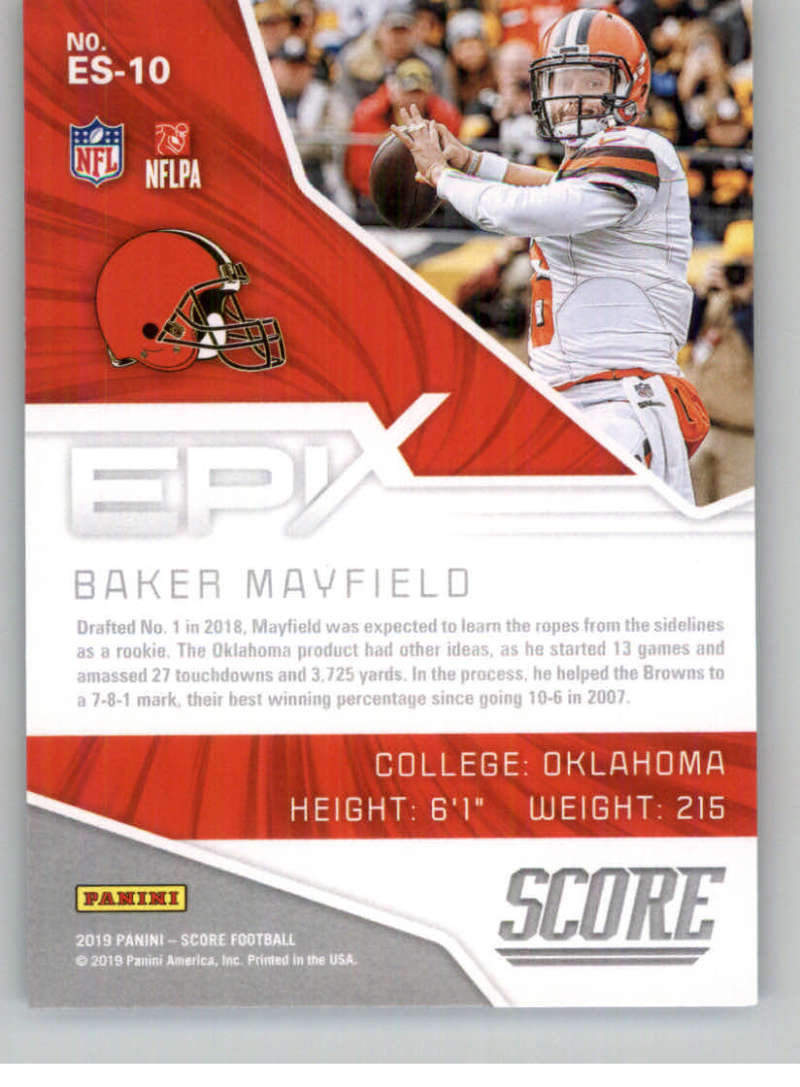 2019-Score-Purple-NFL-Football-INSERT-CARDS-Pick-From-List-All-Sets-Included thumbnail 69