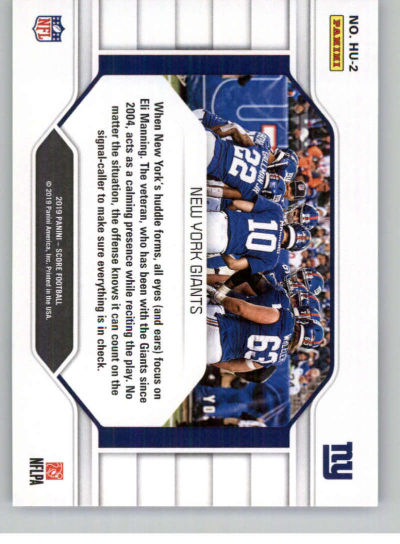 2019-Score-Purple-NFL-Football-INSERT-CARDS-Pick-From-List-All-Sets-Included thumbnail 83