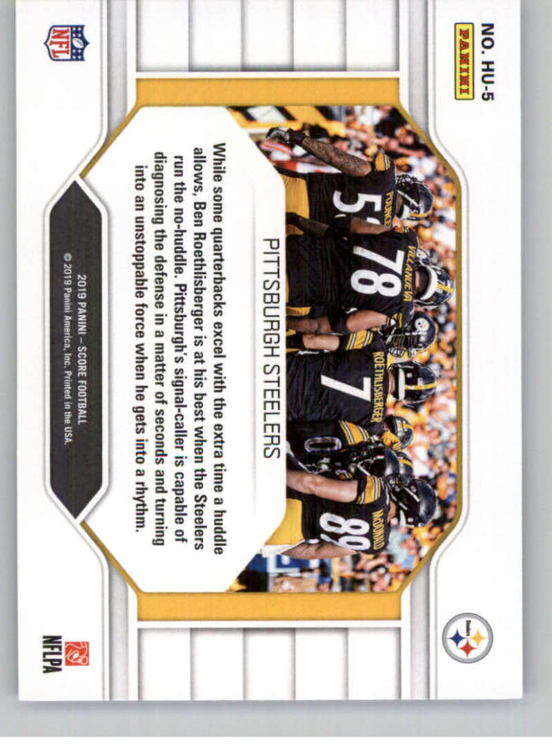 2019-Score-Purple-NFL-Football-INSERT-CARDS-Pick-From-List-All-Sets-Included thumbnail 85