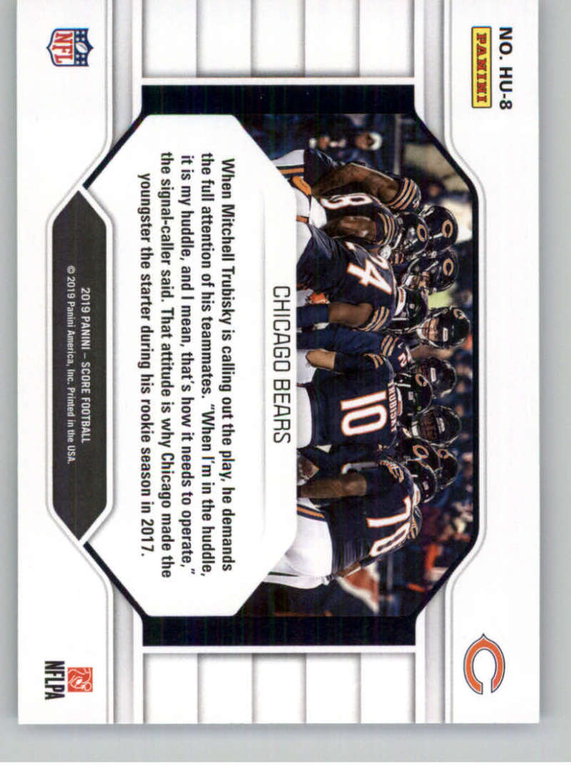 2019-Score-Purple-NFL-Football-INSERT-CARDS-Pick-From-List-All-Sets-Included thumbnail 89