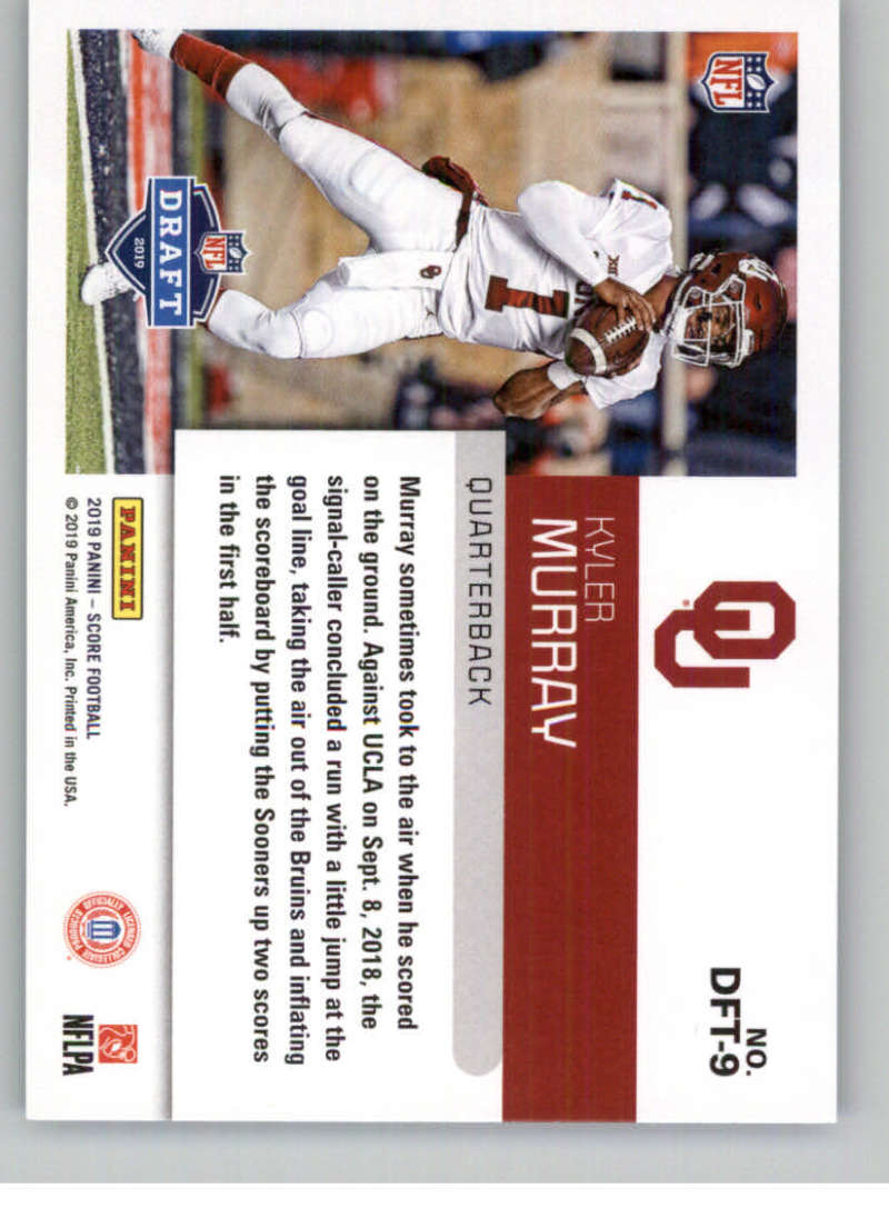 2019-Score-Purple-NFL-Football-INSERT-CARDS-Pick-From-List-All-Sets-Included thumbnail 97