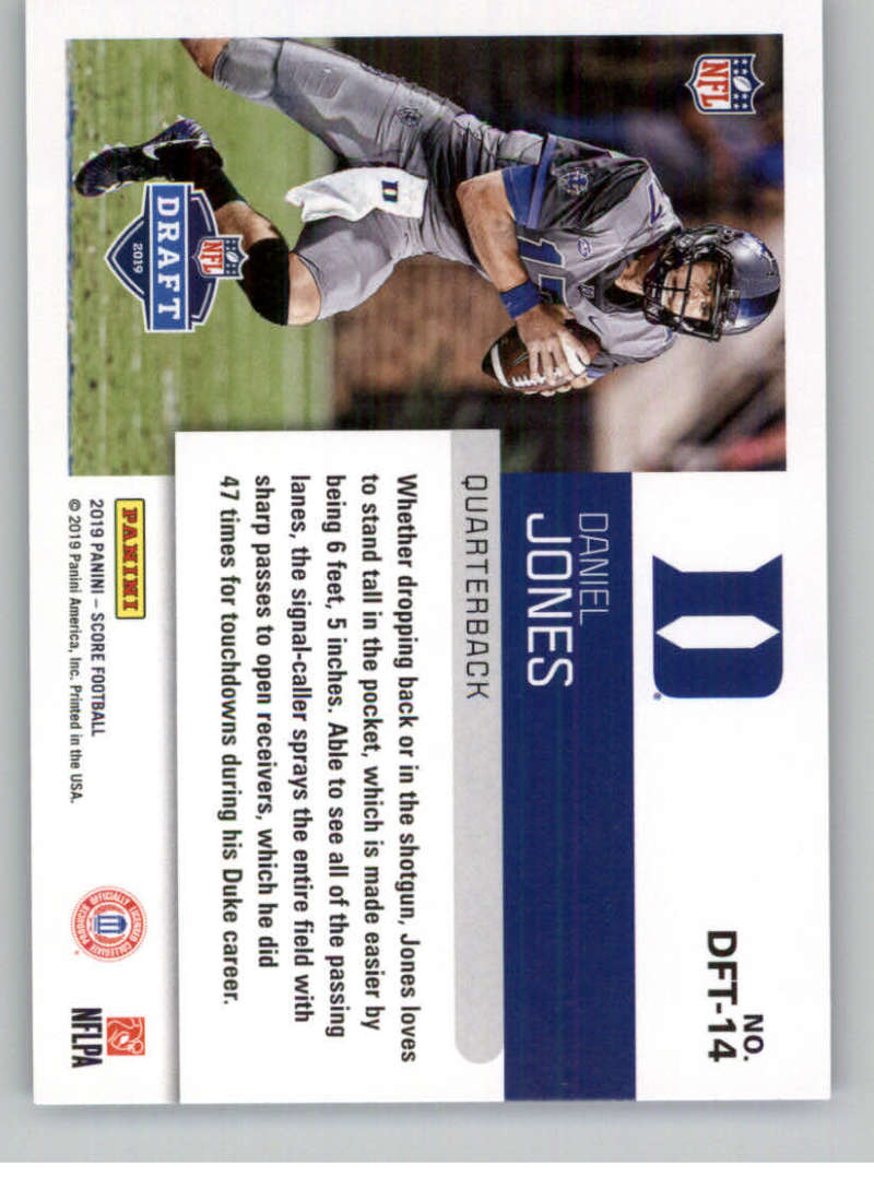 2019-Score-Purple-NFL-Football-INSERT-CARDS-Pick-From-List-All-Sets-Included thumbnail 105