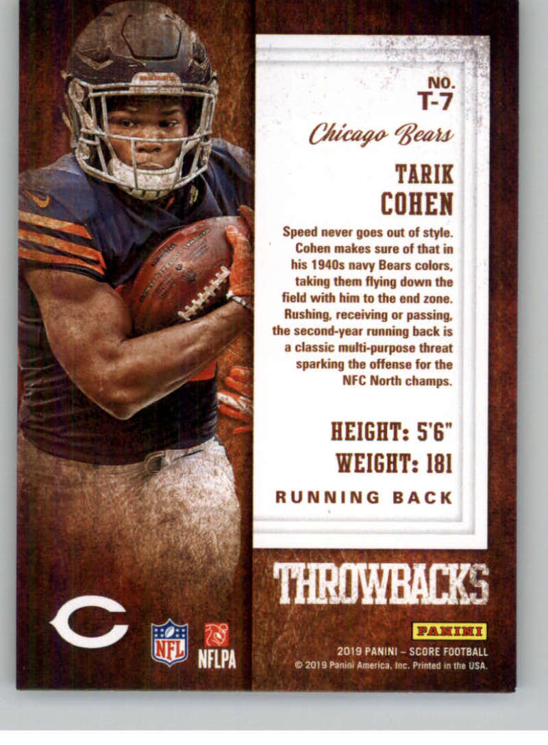 2019-Score-Purple-NFL-Football-INSERT-CARDS-Pick-From-List-All-Sets-Included thumbnail 131