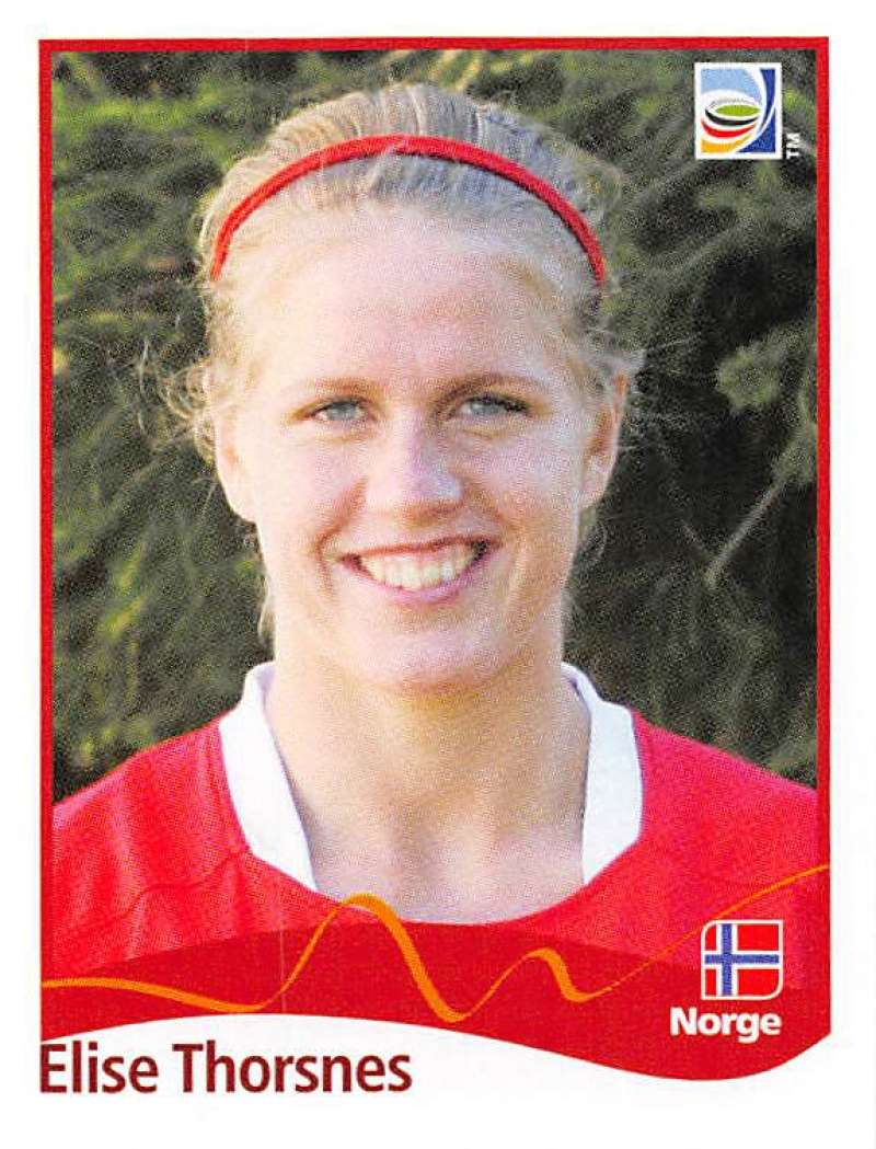 2011-Panini-FIFA-Women-039-s-World-Cup-Album-Stickers-Pick-From-List-201-S9 thumbnail 168