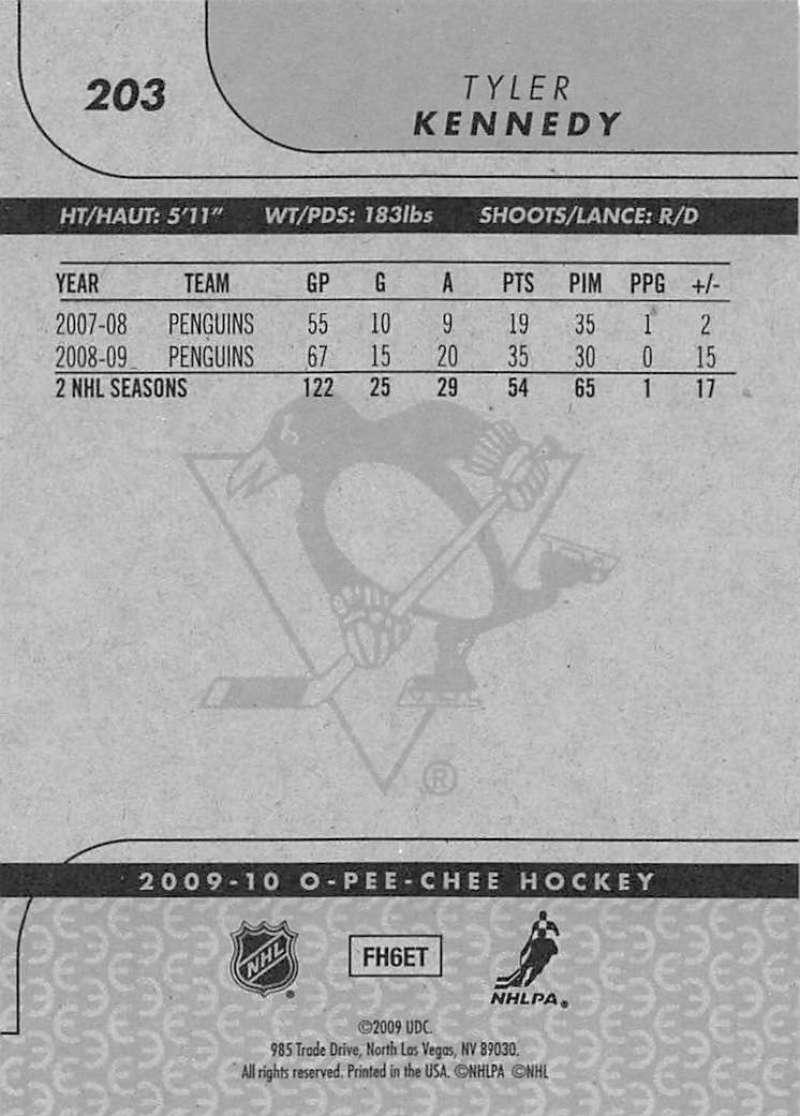 2009-10-O-Pee-Chee-OPC-NHL-Hockey-Trading-Card-Pick-From-List-201-400 miniature 7