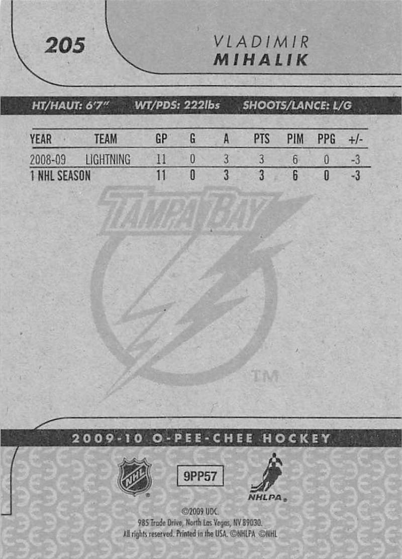 2009-10-O-Pee-Chee-OPC-NHL-Hockey-Trading-Card-Pick-From-List-201-400 miniature 11