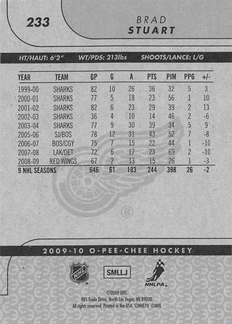 2009-10-O-Pee-Chee-OPC-NHL-Hockey-Trading-Card-Pick-From-List-201-400 miniature 65