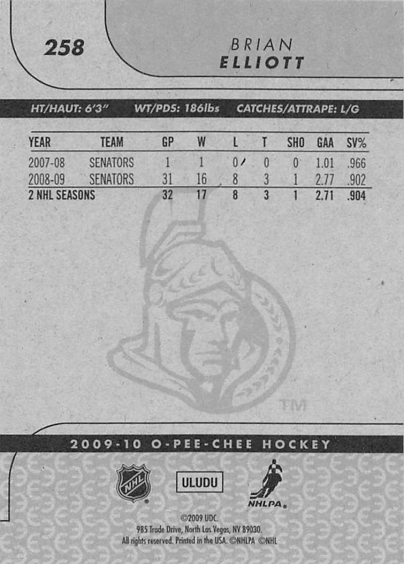 2009-10-O-Pee-Chee-OPC-NHL-Hockey-Trading-Card-Pick-From-List-201-400 miniature 111