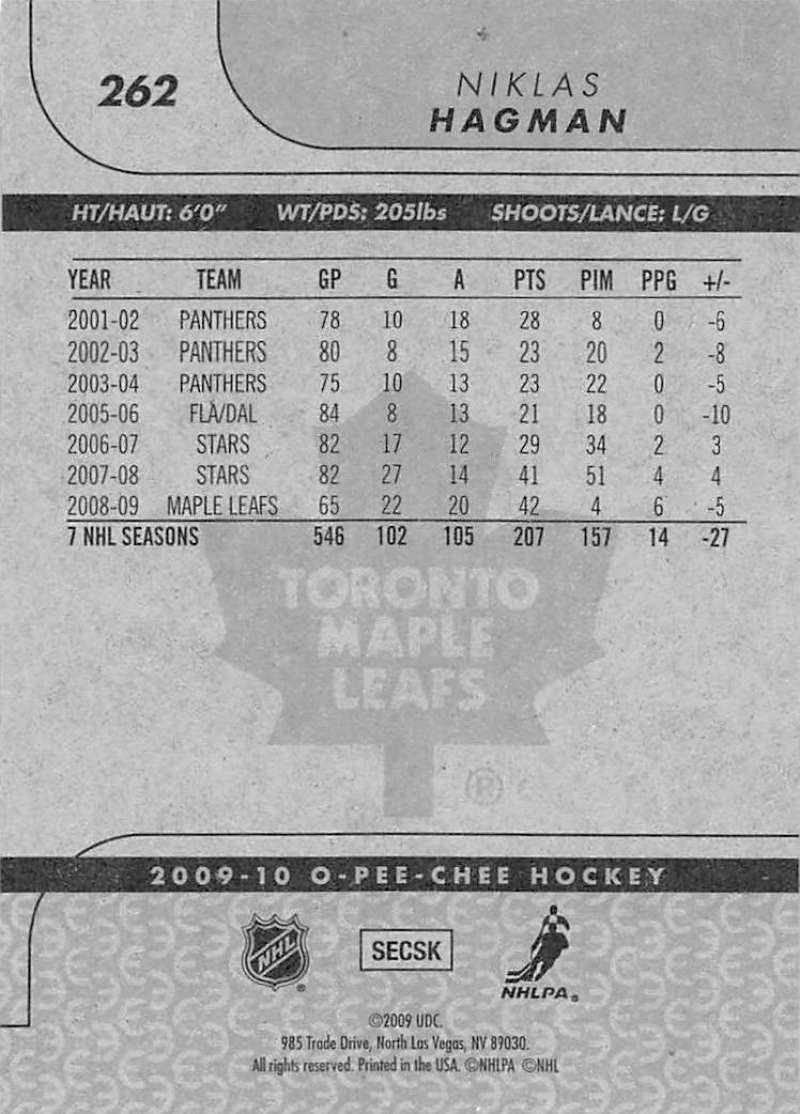 2009-10-O-Pee-Chee-OPC-NHL-Hockey-Trading-Card-Pick-From-List-201-400 miniature 119