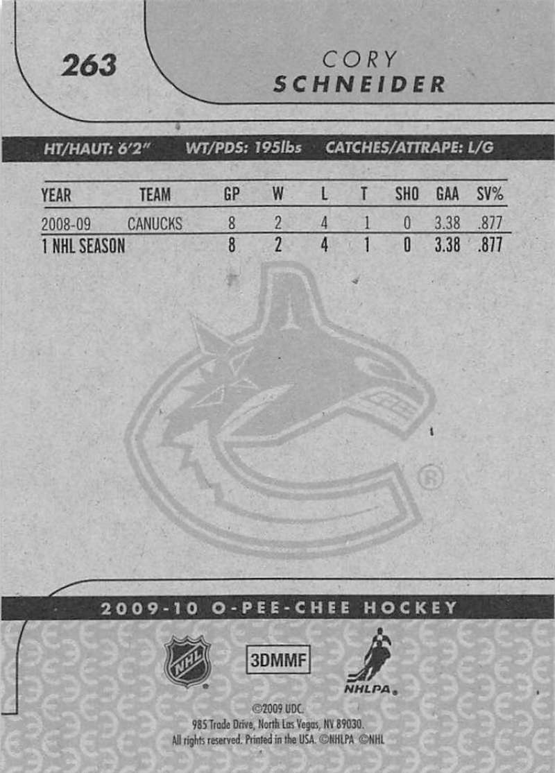 2009-10-O-Pee-Chee-OPC-NHL-Hockey-Trading-Card-Pick-From-List-201-400 miniature 121