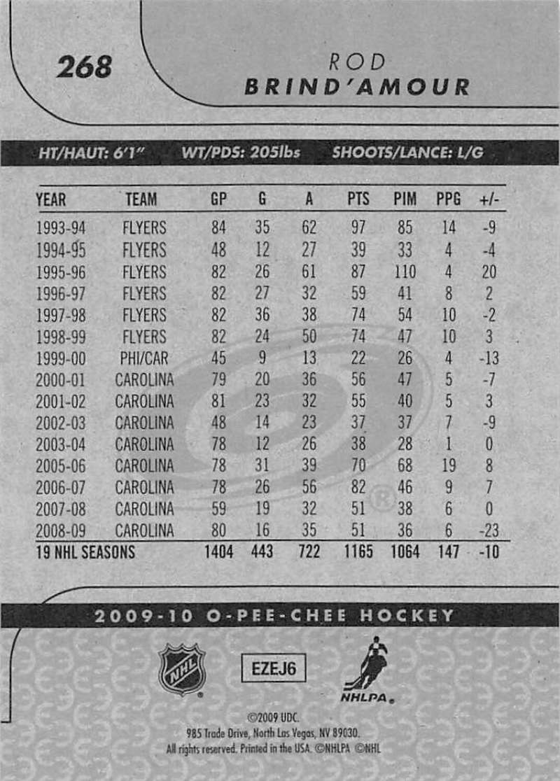 2009-10-O-Pee-Chee-OPC-NHL-Hockey-Trading-Card-Pick-From-List-201-400 miniature 129