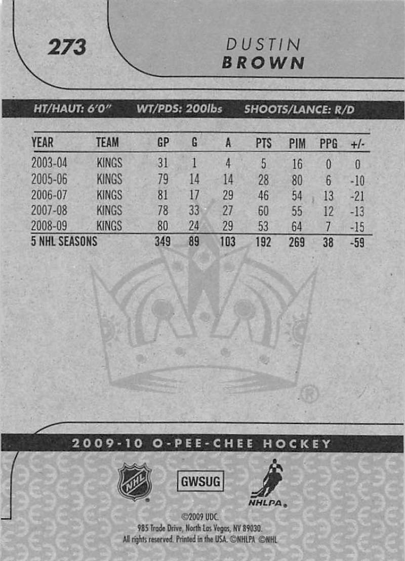 2009-10-O-Pee-Chee-OPC-NHL-Hockey-Trading-Card-Pick-From-List-201-400 miniature 139