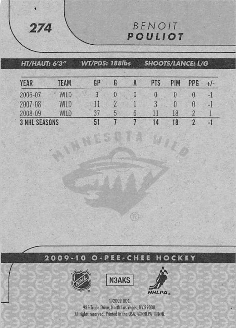 2009-10-O-Pee-Chee-OPC-NHL-Hockey-Trading-Card-Pick-From-List-201-400 miniature 141