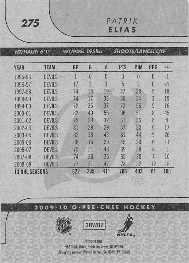 2009-10-O-Pee-Chee-OPC-NHL-Hockey-Trading-Card-Pick-From-List-201-400 miniature 143