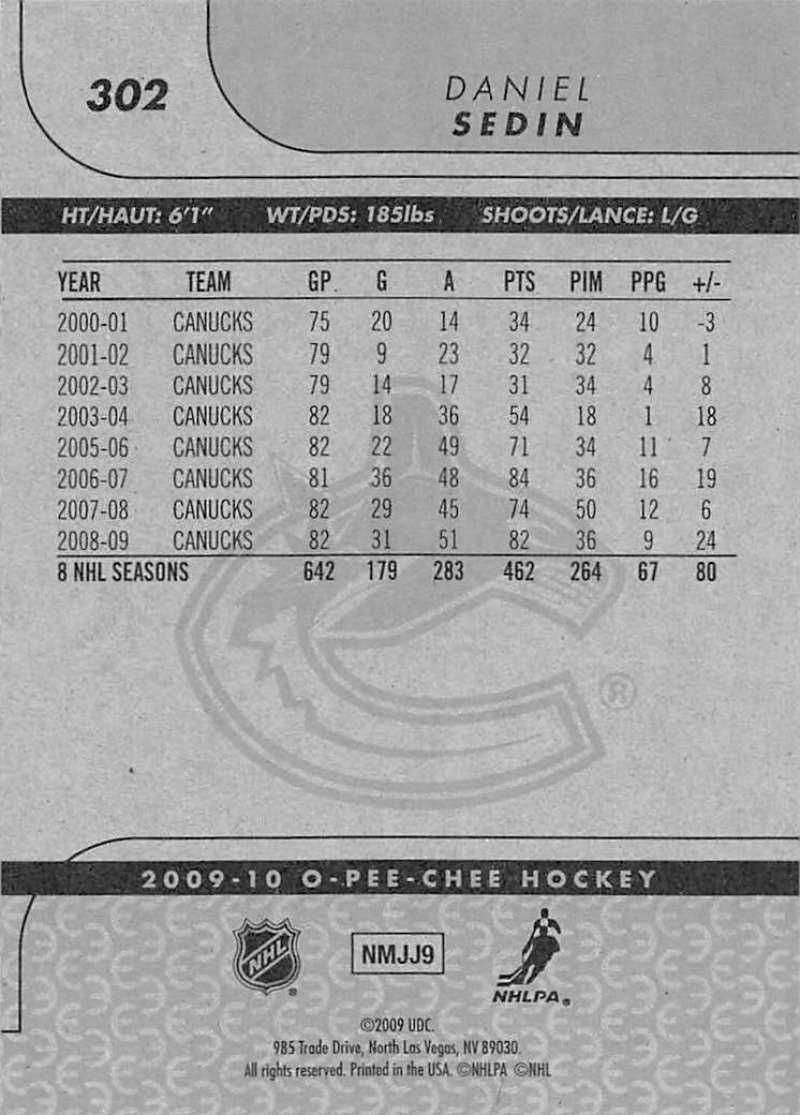 2009-10-O-Pee-Chee-OPC-NHL-Hockey-Trading-Card-Pick-From-List-201-400 miniature 193