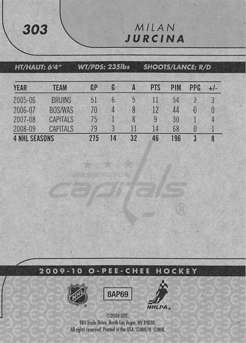 2009-10-O-Pee-Chee-OPC-NHL-Hockey-Trading-Card-Pick-From-List-201-400 miniature 195