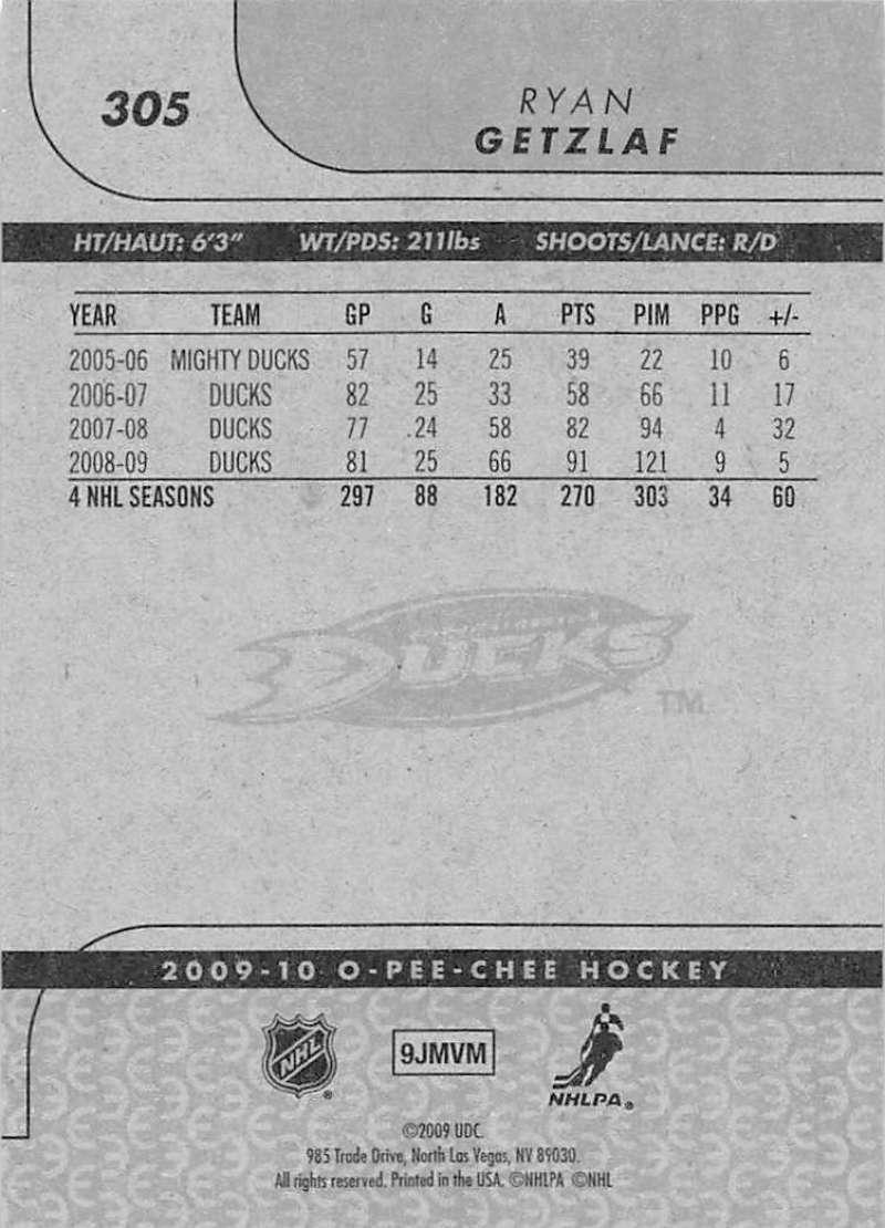 2009-10-O-Pee-Chee-OPC-NHL-Hockey-Trading-Card-Pick-From-List-201-400 miniature 199