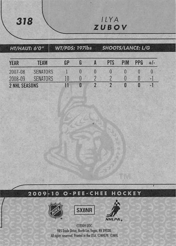 2009-10-O-Pee-Chee-OPC-NHL-Hockey-Trading-Card-Pick-From-List-201-400 miniature 223