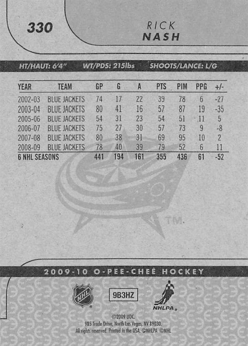 2009-10-O-Pee-Chee-OPC-NHL-Hockey-Trading-Card-Pick-From-List-201-400 miniature 245