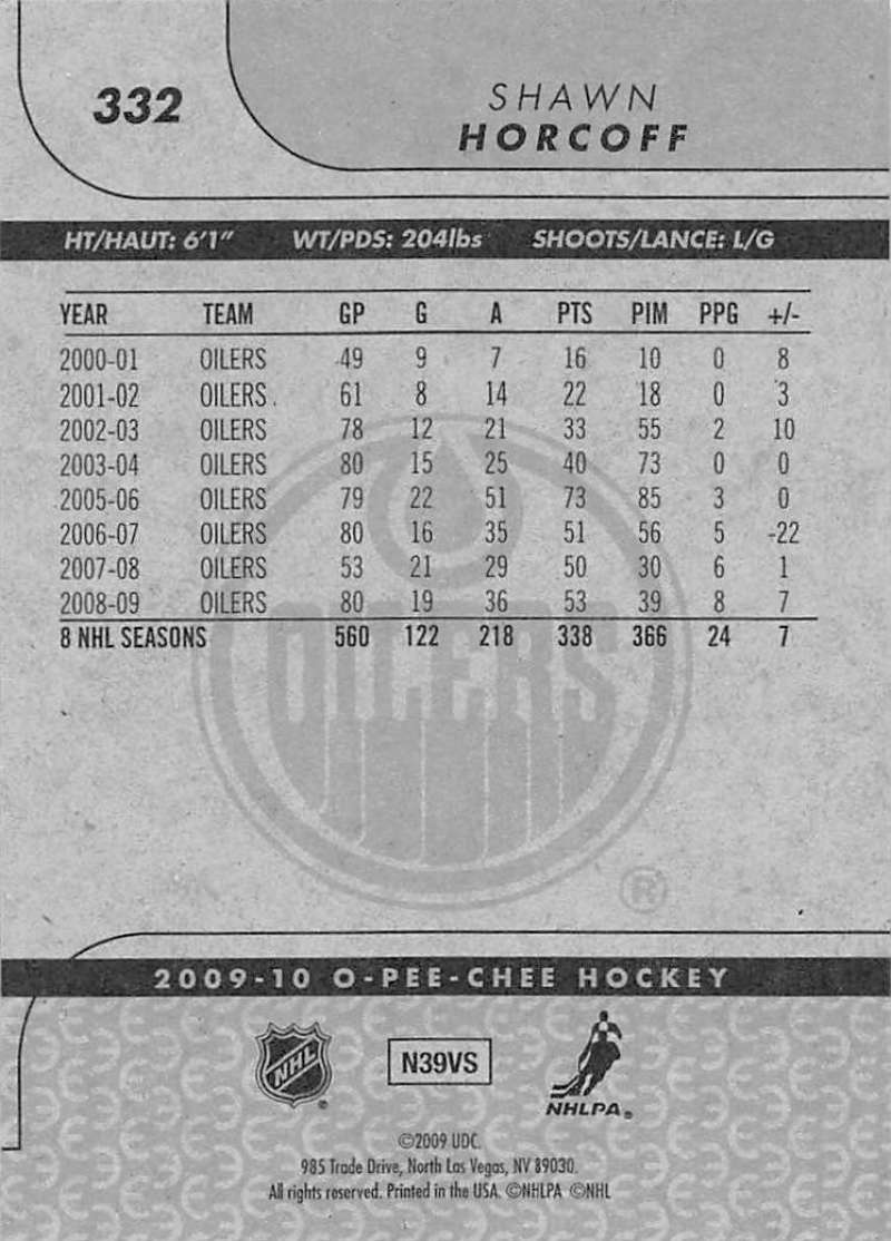 2009-10-O-Pee-Chee-OPC-NHL-Hockey-Trading-Card-Pick-From-List-201-400 miniature 249