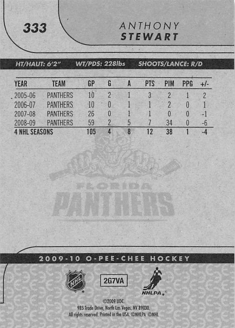 2009-10-O-Pee-Chee-OPC-NHL-Hockey-Trading-Card-Pick-From-List-201-400 miniature 251