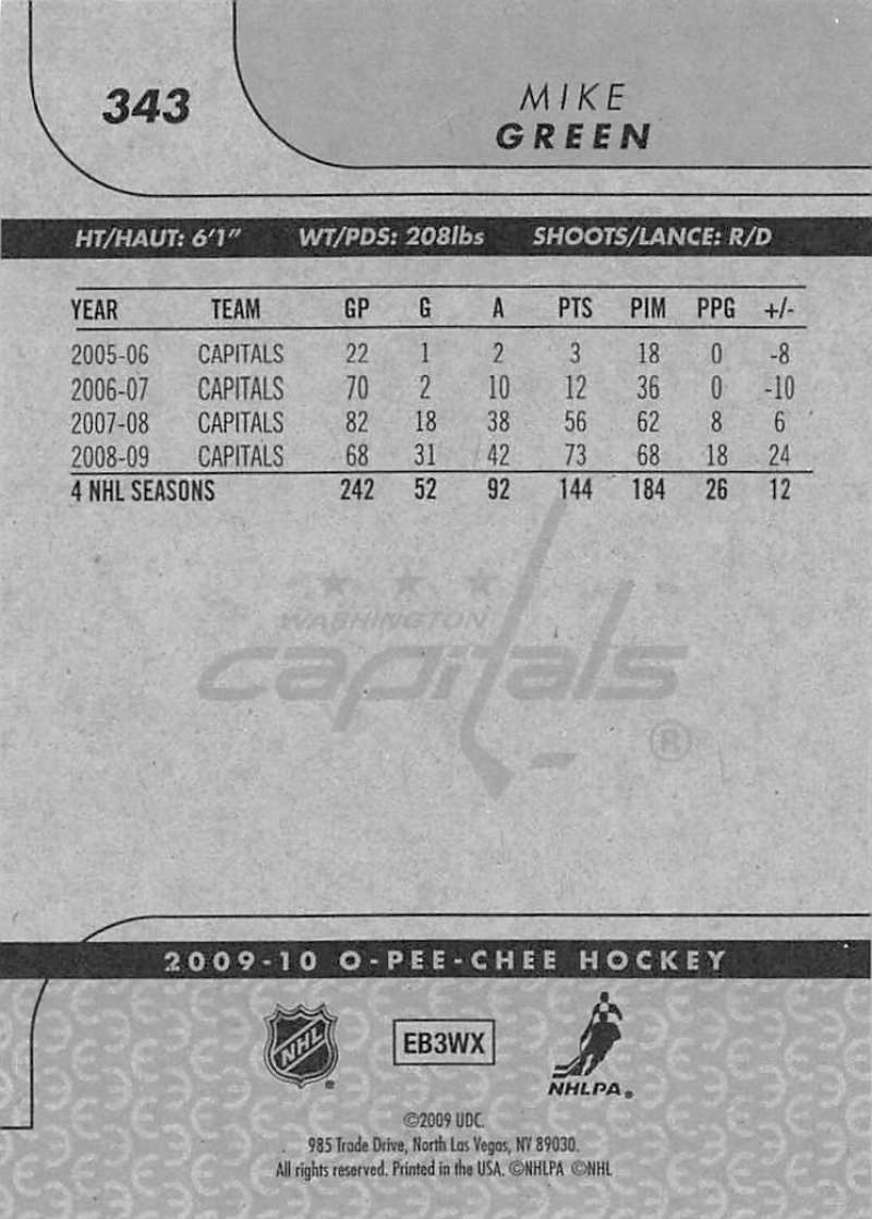 2009-10-O-Pee-Chee-OPC-NHL-Hockey-Trading-Card-Pick-From-List-201-400 miniature 271