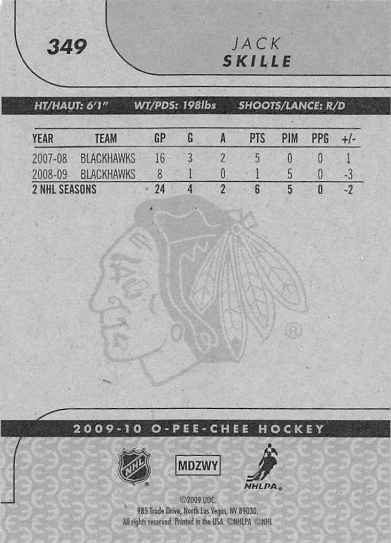 2009-10-O-Pee-Chee-OPC-NHL-Hockey-Trading-Card-Pick-From-List-201-400 miniature 281