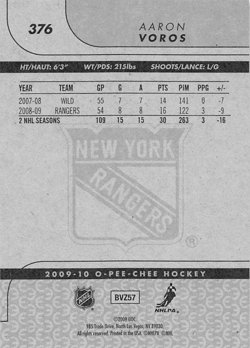 2009-10-O-Pee-Chee-OPC-NHL-Hockey-Trading-Card-Pick-From-List-201-400 miniature 333
