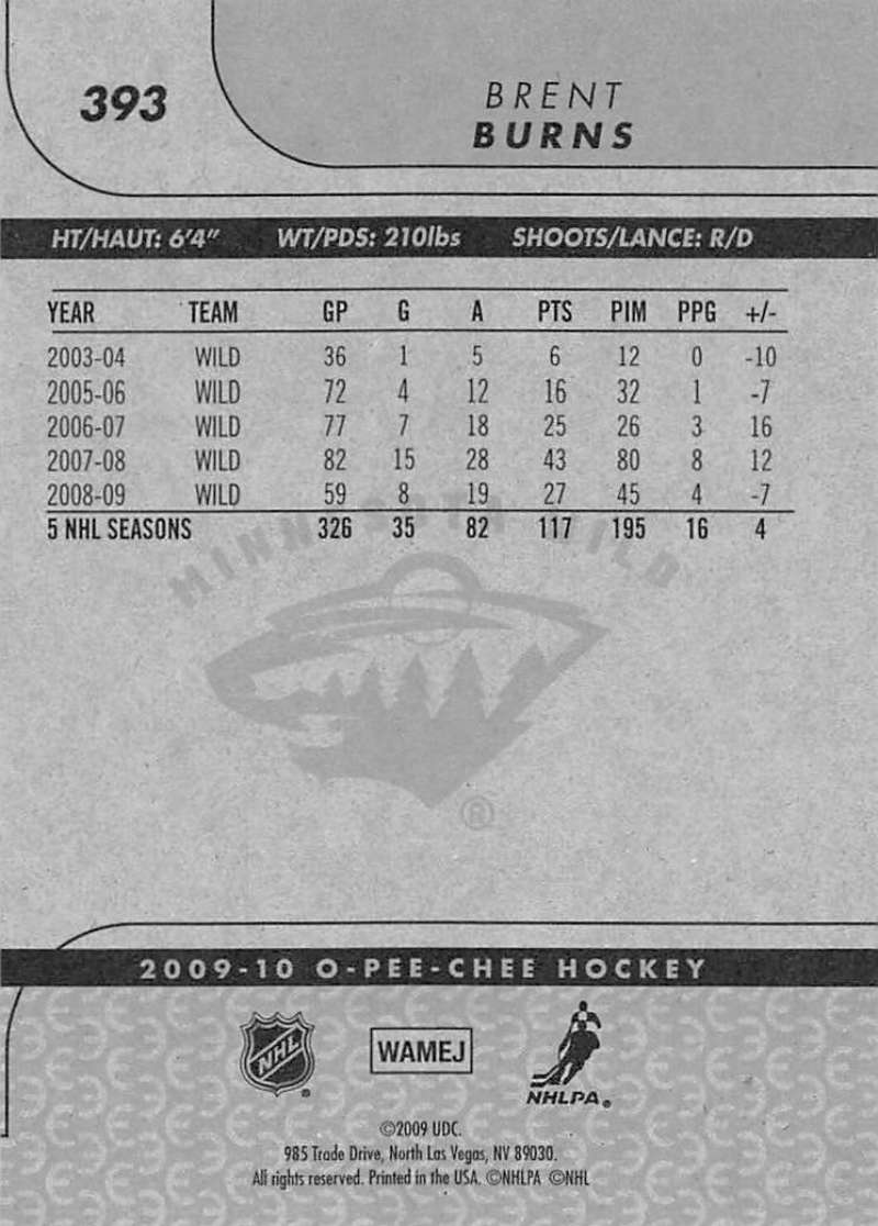 2009-10-O-Pee-Chee-OPC-NHL-Hockey-Trading-Card-Pick-From-List-201-400 miniature 365