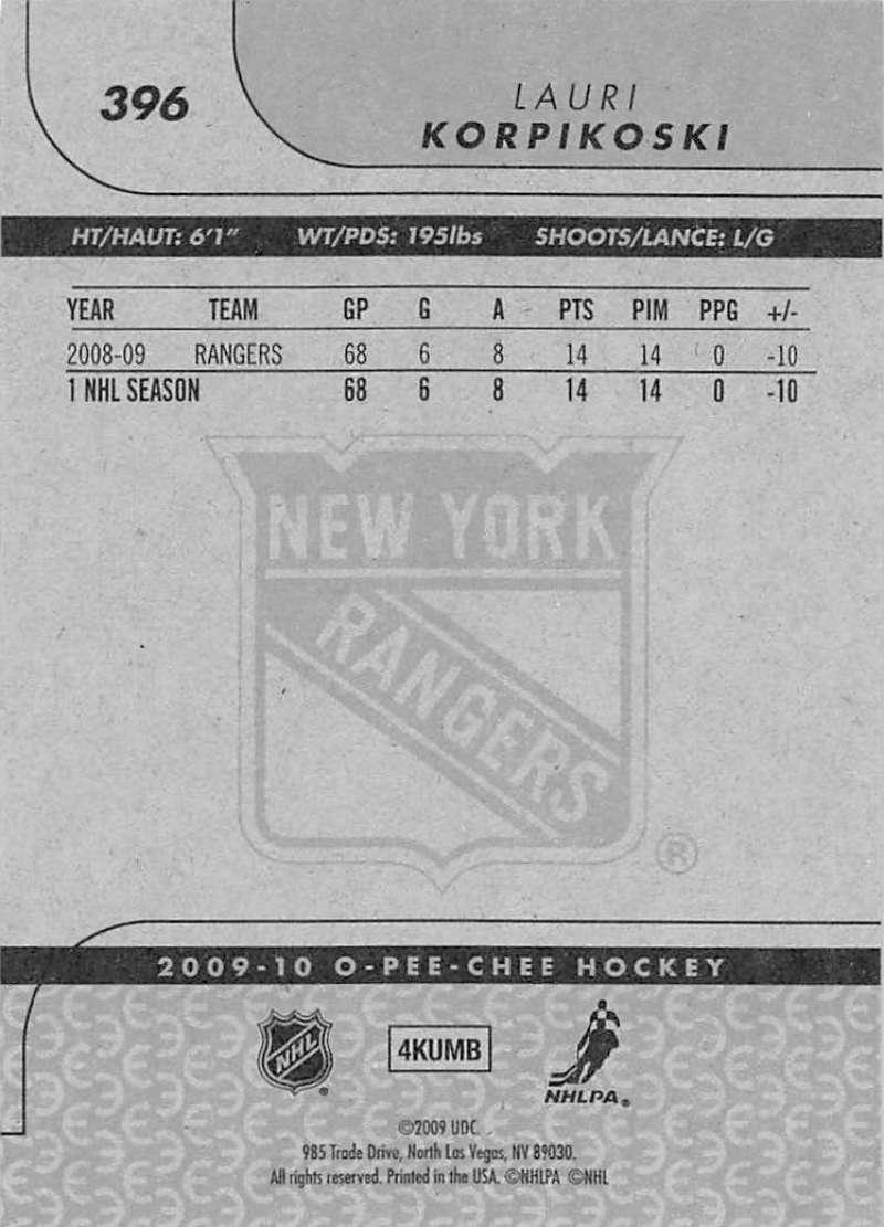 2009-10-O-Pee-Chee-OPC-NHL-Hockey-Trading-Card-Pick-From-List-201-400 miniature 371